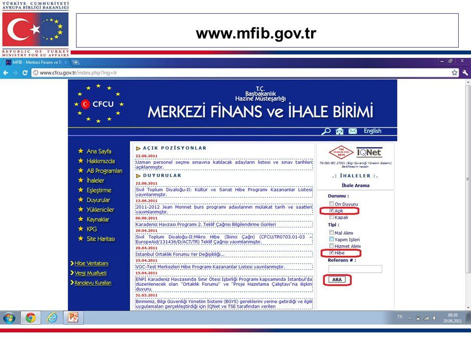 www.mfib.gov.tr