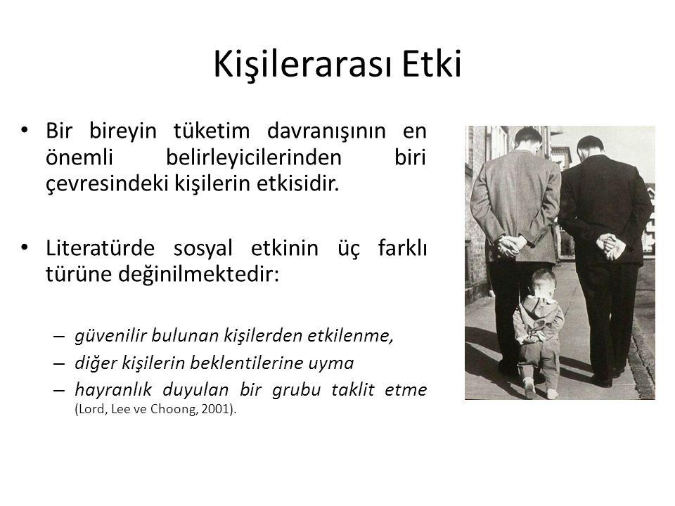 Araştırma Yöntemi Ana kütle: İstanbul'da yaşayan 18 yaş üstü tüketiciler Örnekleme yöntemi: Tesadüfi olmayan örnekleme yöntemlerinden kolayda örnekleme Veri toplama yöntemi: Veriler online anket formu ile toplanmış, 695 anket analize dahil edilmiştir.