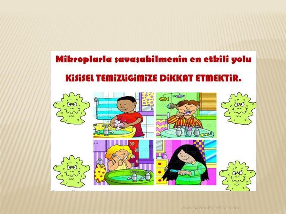  TEMİZ BAHÇE EVİN SÜSÜDÜR. www.gaziantepedeger.com