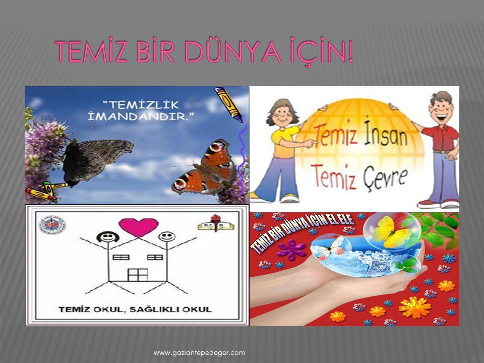 … İ nsanı elbisesine göre karşılarlar,bilgisine göre a ğ ırlarlar. www.gaziantepedeger.com