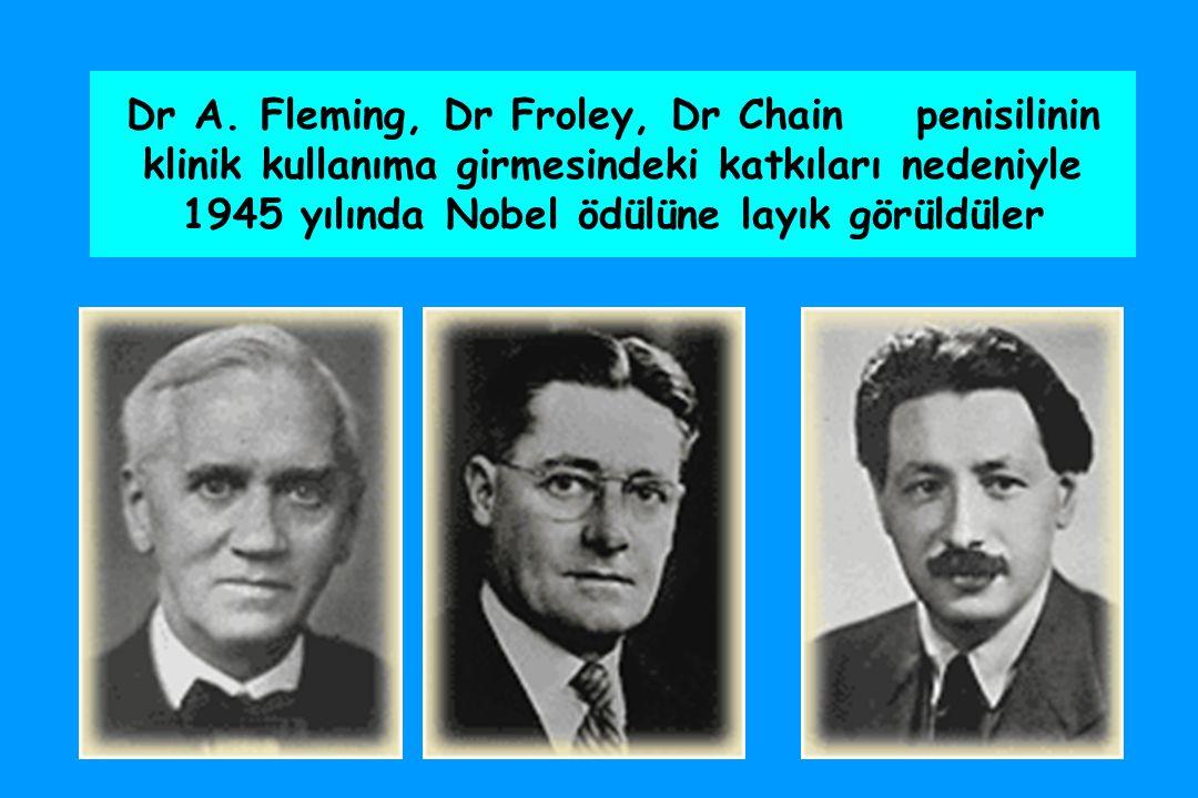 Dr A.