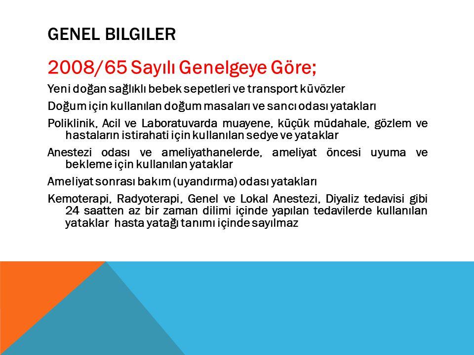 TESPIT EDILEN EKSIKLIKLER 14.KBRN Arındırma Ünitesinin Planlanmadığı : 20.05.2015 tarih ve 3514 sayılı yazı ile bildirildi.