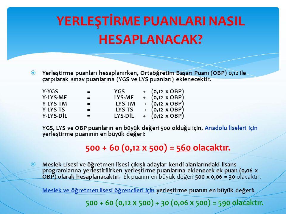 MF (SAYISAL) PUAN TÜRLERİ PUAN TÜRÜ TESTLERİN AĞIRLIKLARI (% OLARAK) TÜRKTEMEL MATSOSYAL Bİ.FEN BİL.MAT.GEO.FİZİKKİMYABİY MF-1 11165826131065 MF-2 11 5131671312 MF-3 11 7 135 1415 MF-4 11146922111395 MF–1 Puan türü: Aktüerya, İstatistik, Matematik, Matematik Öğretmenliği, Matematik Mühendisliği, Astronomi ve Uzay Bilimleri gibi bölümler için kullanılacak.