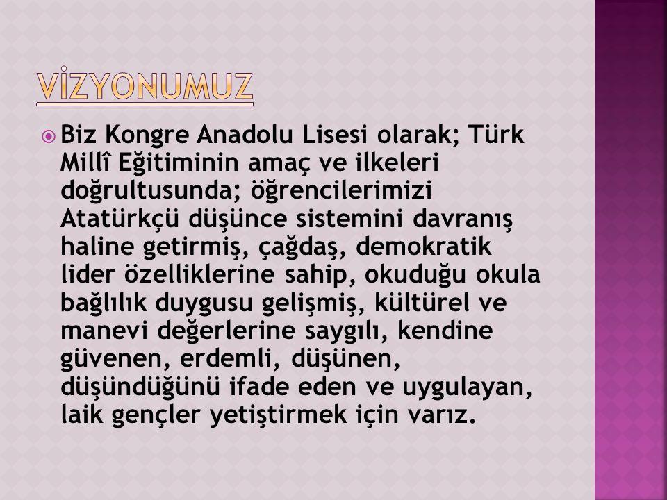  Öğrencilerin uyacakları kurallar ve beklenen davranışlar  MADDE 5 –Öğrencilerden:  a) Atatürk inkılâp ve ilkelerine bağlı kalmaları ve bunları korumaları,  b) Hukuka, toplum değerlerine ve okul kurallarına uymaları,  c) Doğru sözlü, dürüst, erdemli ve çalışkan olmaları; güzel ve nazik tavır sergilemeleri; kaba söz ve davranışlarda bulunmamaları; barış, değerbilirlik, hoşgörü, sabır, özgürlük, eşitlik ve dayanışmadan yana davranış göstermeleri,