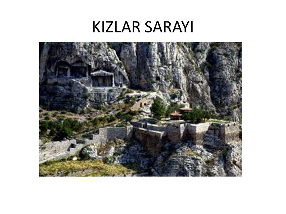 KIZLAR SARAYI