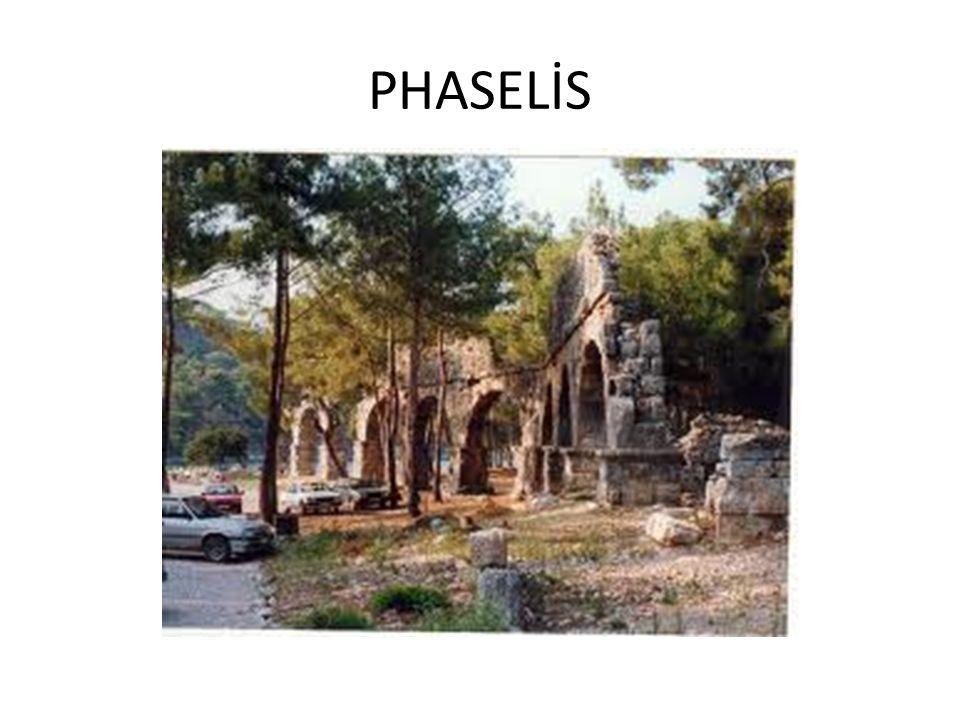 PHASELİS