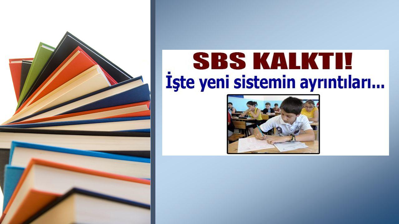 Millî Eğitim Bakanlığı tarafından bu sene Orta Öğretim Kurumlarına geçişte yeni bir sistem uygulanacağı daha önce açıklanmıştı.