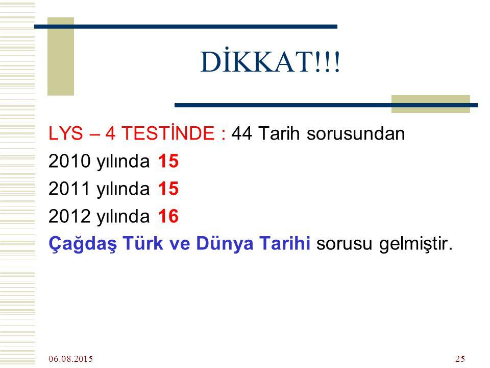 06.08.2015 25 DİKKAT!!.