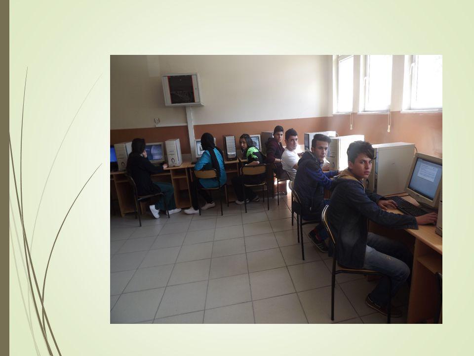 Ayrıca Bölümde bilgisayarların iç yapısını Bilgisayar toplama Bakım ve onarım Ve benzeri bir çok teknolojik bilgi teknolojinin tüm imkanları kullanılarak sistematik bir biçimde öğretilmektedir.