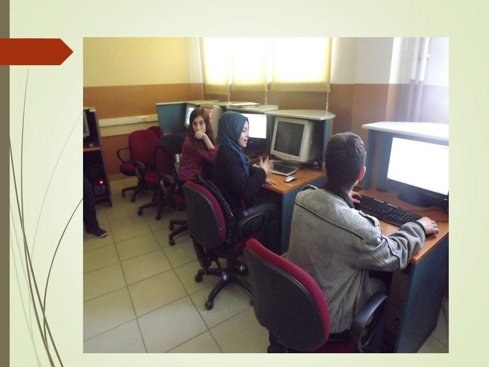 Bu dalımızda öğrencilerimiz  Ofis Programları  Programlama Temelleri  Web Programlama  Web Tasarım  Grafik ve Animasyon gibi çeşitli derslerle alanlarında kendilerini uzmanlaştırmaktadırlar.