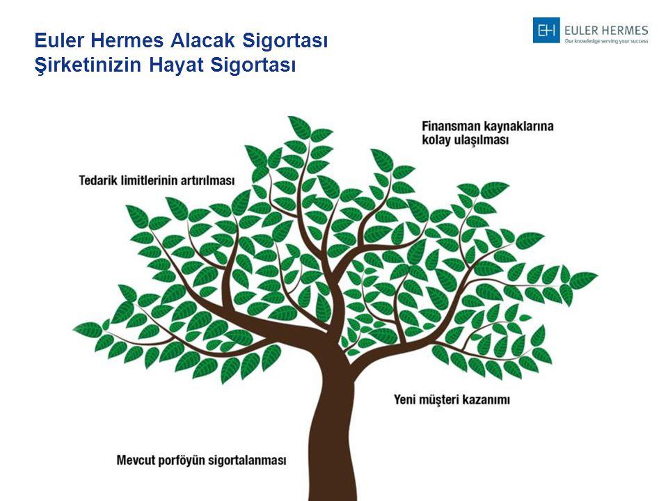 Euler Hermes Alacak Sigortası Şirketinizin Hayat Sigortası