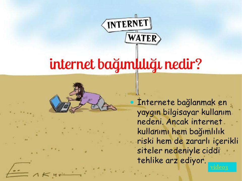 Günümüzde her binada elektrik, su ve telefon şebekesi ne kadar zorunlu ise internet bağlantısı da artık bir zorunluluk haline geldi.