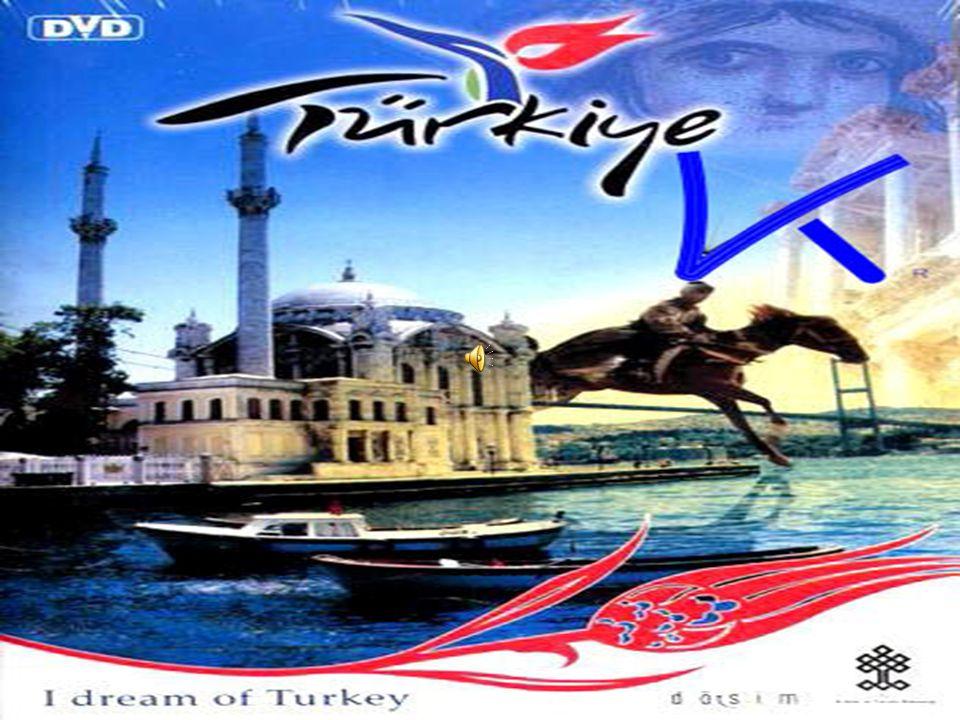 CAPITAL CITY OF TURKEY