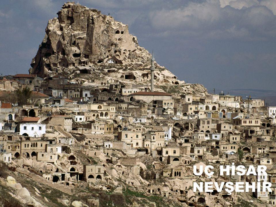 KAPADOKYA NEVŞEHİR