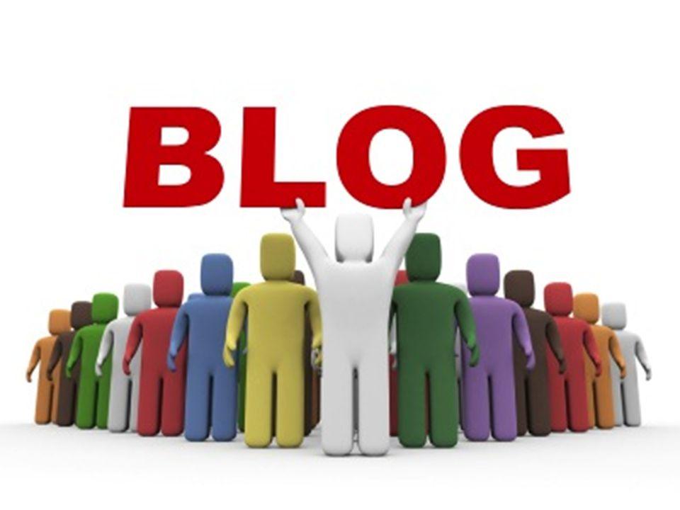 Blog Bloglar; insanların, karmaşık ve ileri düzey teknik bilgilere sahip olmadan, istedikleri bilgileri metin, grafik, ses, resim, video ile desteklenmiş biçimde istedikleri zaman yazabildikleri günlüğe benzer internet siteleridir…