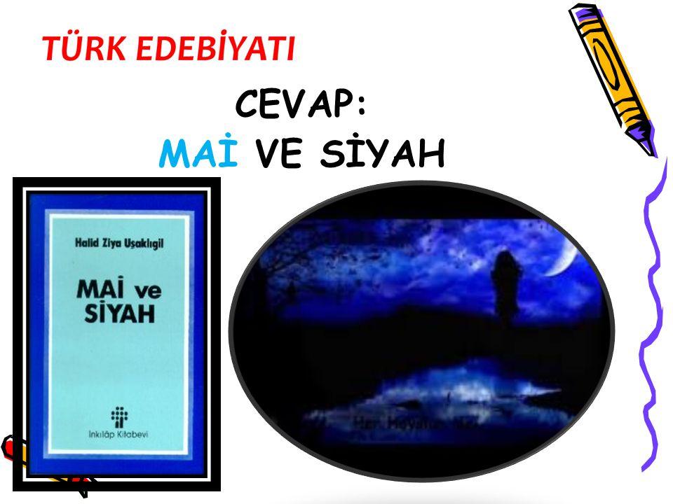 CEVAP - BASINÇ AKIŞ TEORİSİ BİYOLOJİ