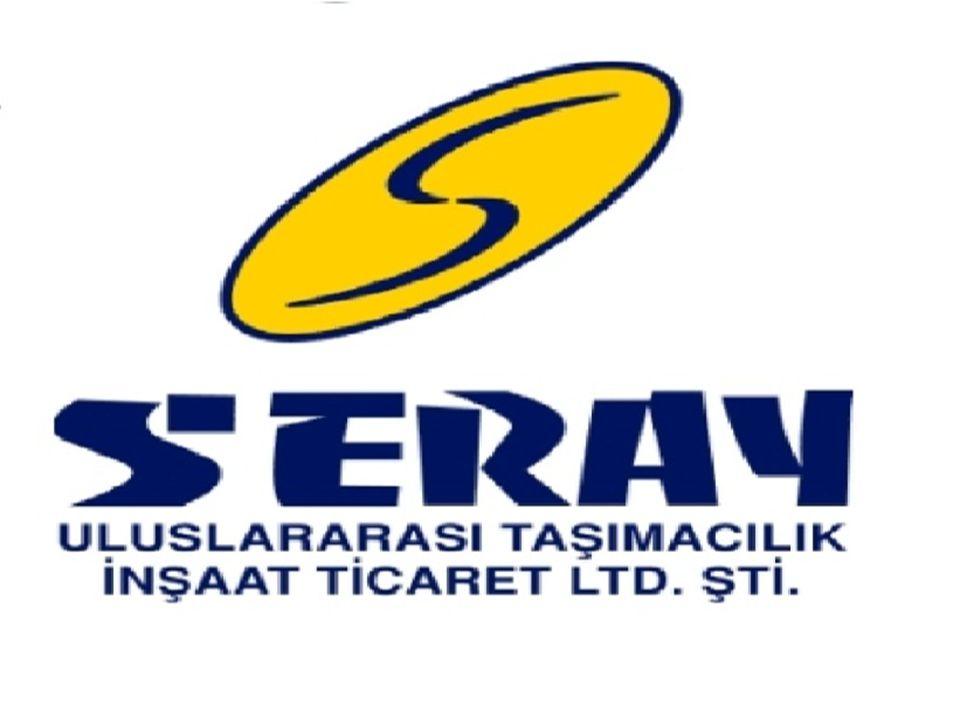 HAKKIMIZDA Firmamız Seray Uluslararası Taşımacılık şirketi 1998 yılında kurulmuştur.