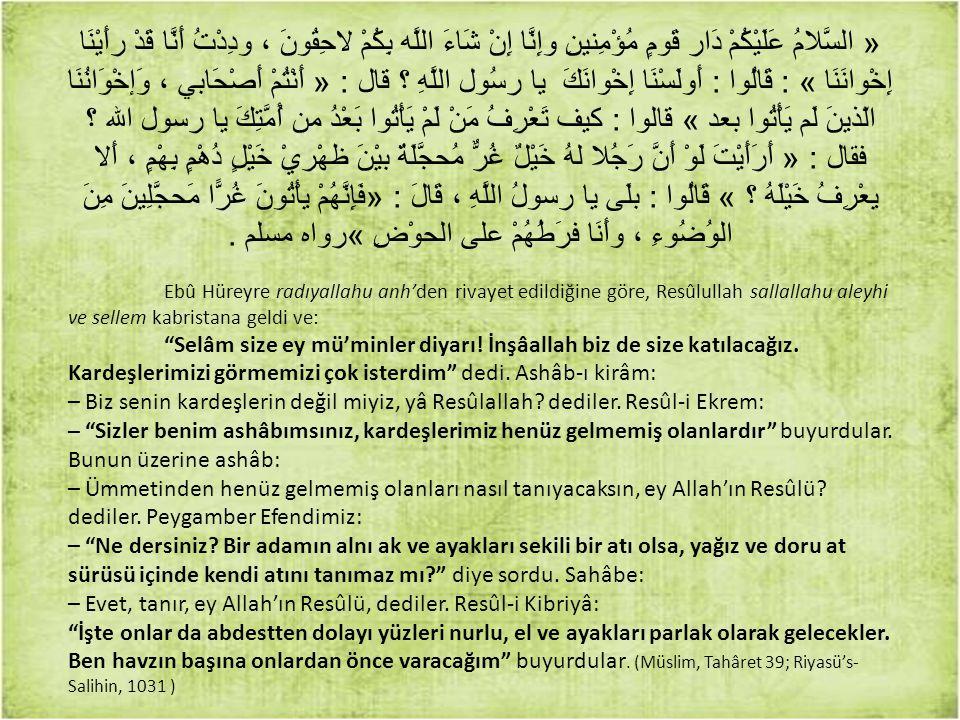 Abdest ve gusülde gözün iç kısmının yıkanması farz değildir (Mevsıli, el-İhtiyar, I, 11).