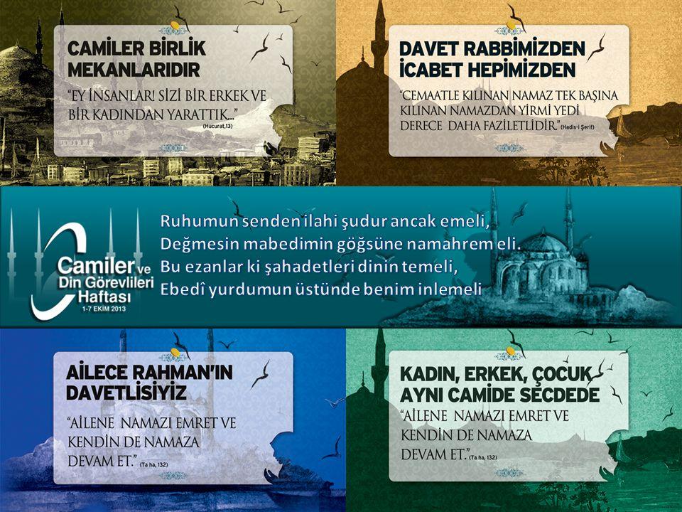 Fatih Sultan Mehmet Han Hazretleri padişahlığı esnasında 300 civarında cami ve 59 medrese yaptırmıştır.