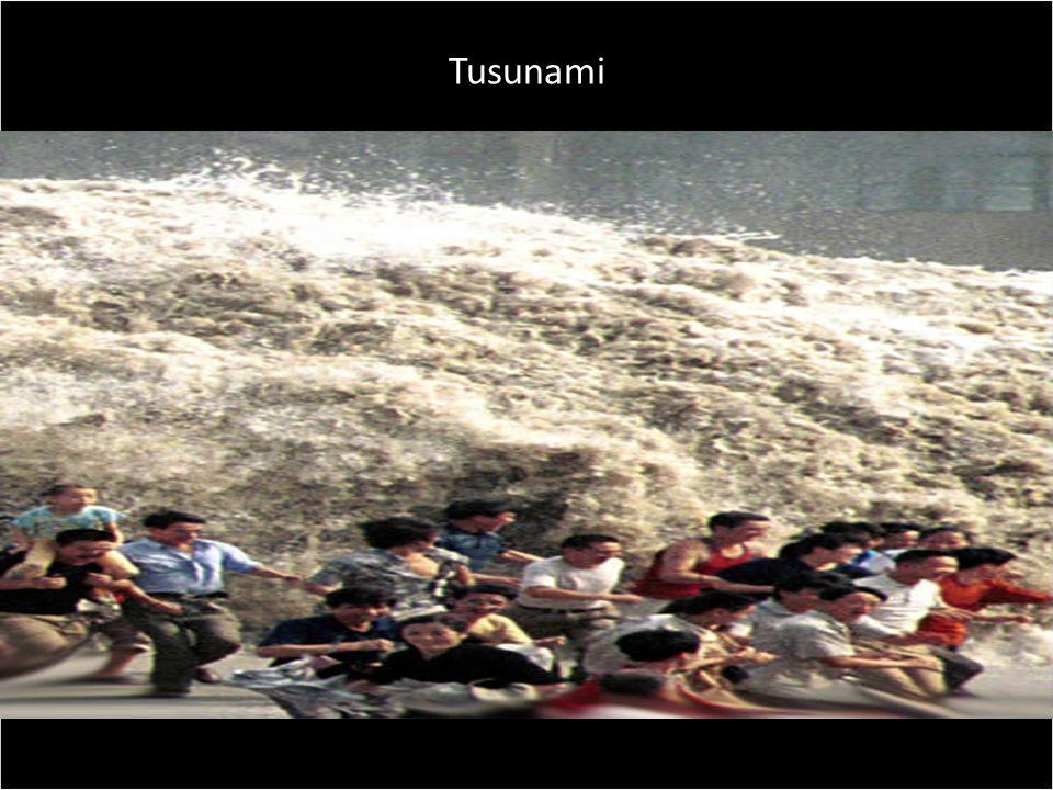 Tusunami
