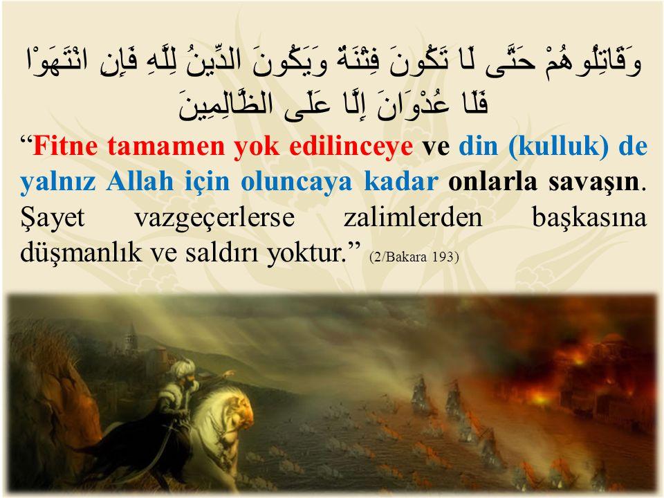 FATİH'İN YÜREKLERİ FETHİ VE SONUÇLARI Fetih ordusu İstanbul a giriyor Padişah ak atına binmişti.