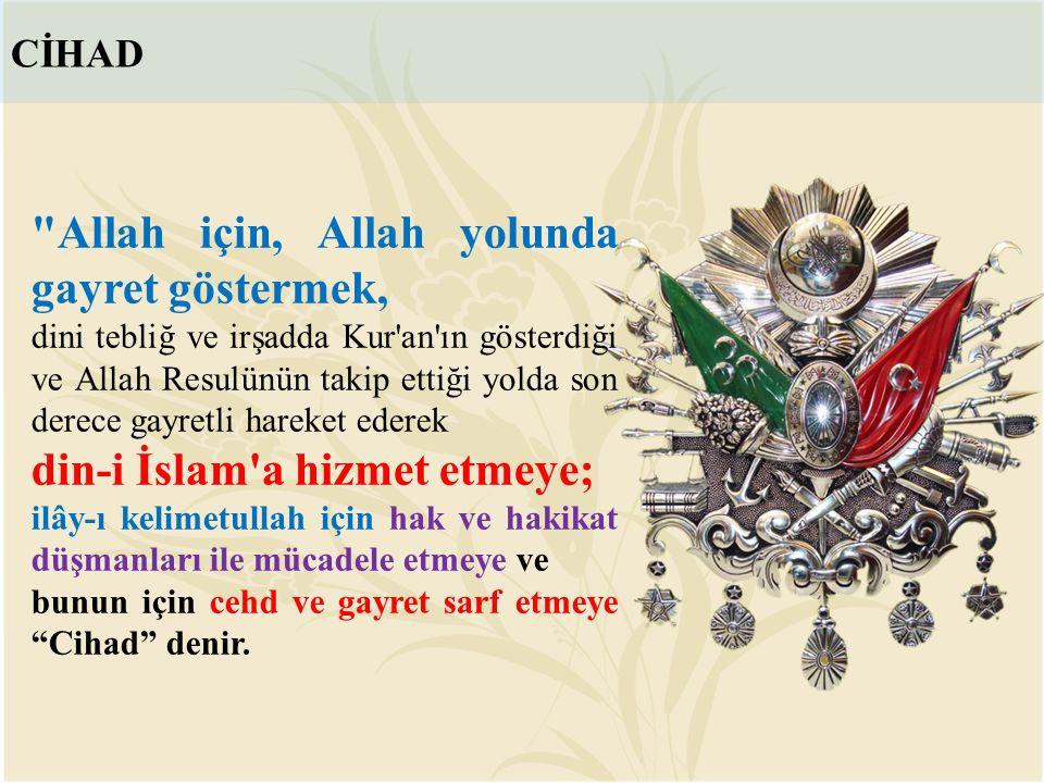 FATİH'İN YÜREKLERİ FETHİ VE SONUÇLARI İstanbul fethinden sonra bir gün bir dervîş, yolun ortasına çıkar ve Fatih e hitaben: İstanbul u fethettim, diye bu kadar kendine paye alma.