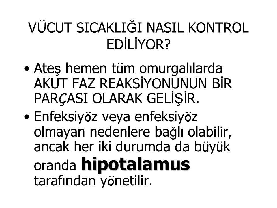 FM Orofarenks Solunum sistemi KVS: ü f ü r ü mler (endokardit???) Batın: Akut batın patolojileri, abse RT: Abse NRL: menenjit, ensefalit???