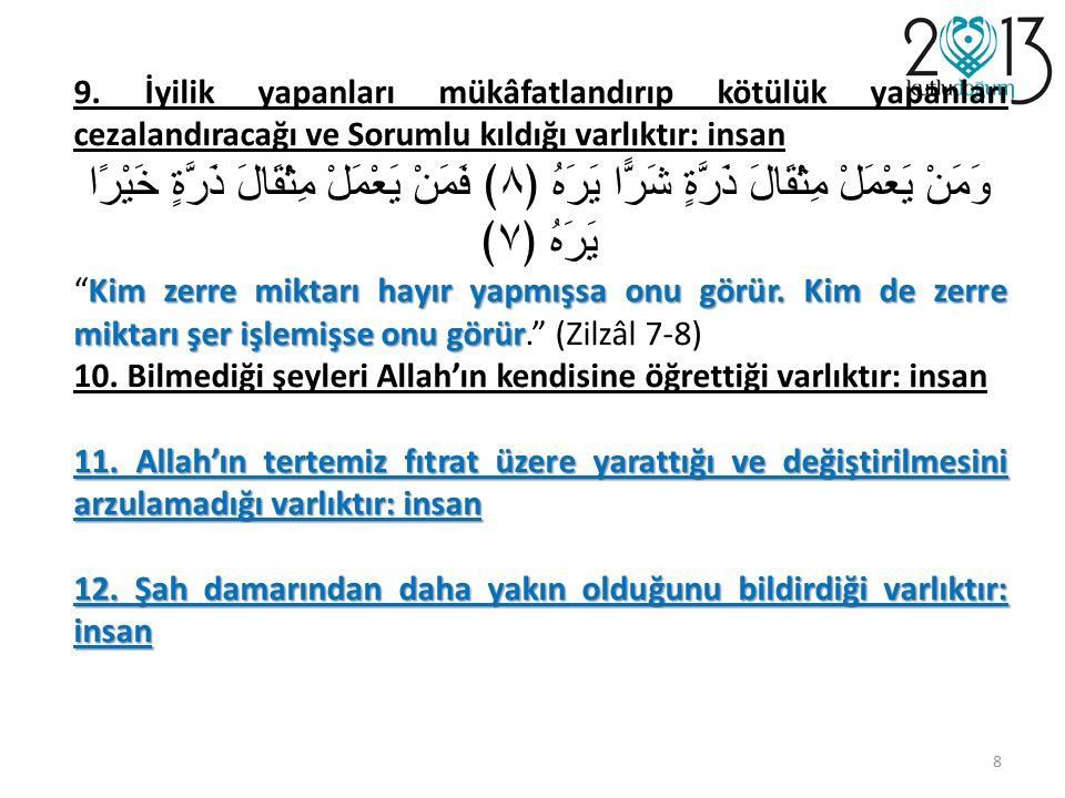 PEYGAMBERİMİZİ AĞLATAN BİR OLAY Birgün bir sahabe, Peygamberimiz Hazreti Muhammed'in (sav) huzuruna gelerek cahiliye devrine ait bir vahşiliği şöyle dile getirir: -Ya Resulallah.