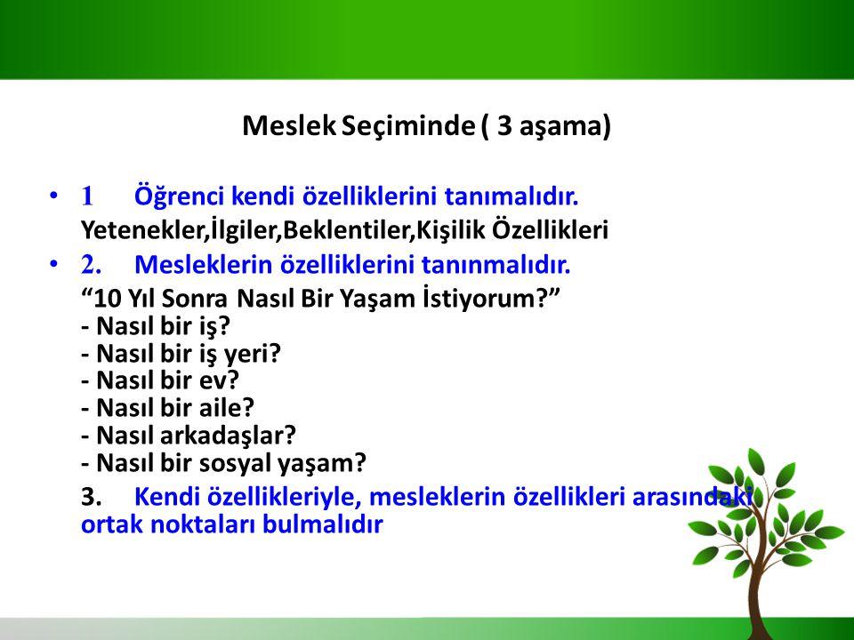 ORTAK TERCİH İŞLEMLERİ Tercihler 18-29 Mayıs 2015 tarihleri arasında yapılacaktır.