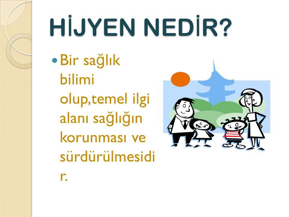 H İ JYEN NED İ R.