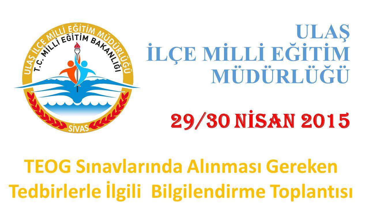 BİNA SINAV KOMİSYONUN DİKKAT ETMELERİ GEREKEN HUSUSLAR Ortak sınavların gerçekleştirileceği her bir dersin sınavı yurtiçi ve yurtdışı sınav merkezlerinde, Türkiye (Ankara) saati ile saat 09.00, 10.10 ve 11.20 de aynı anda başlayacaktır.