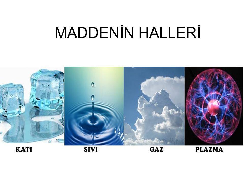 KOVALENT KRİSTALLER Örgü noktalarındaki atomlar, elektronlarını ortaklaşa kullanarak bir arada tutarlar ve kristal katıları oluştururlar.