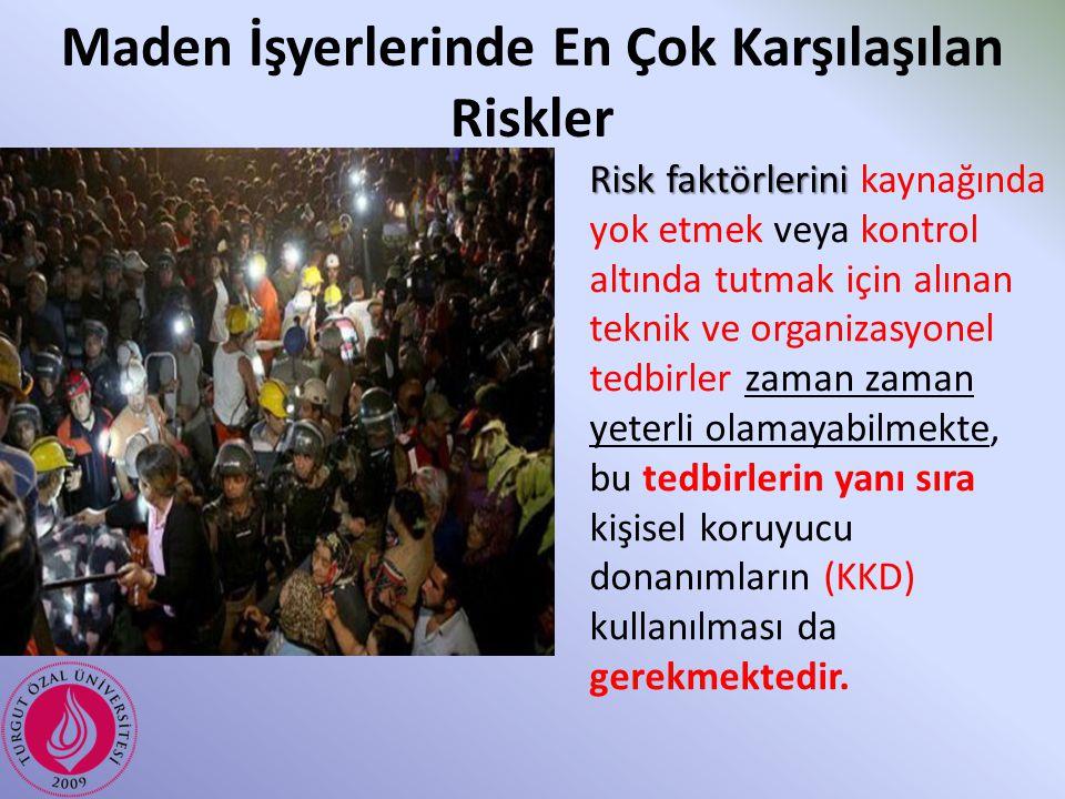 TÜRKİYE'DE 5 YIL SONRA ULAŞILMIŞTI 28 Ekim 2014 teki Ermenek faciasında ise hayatını kaybeden 18 işçinin cansız bedenine 38 günde ulaşılmıştı.