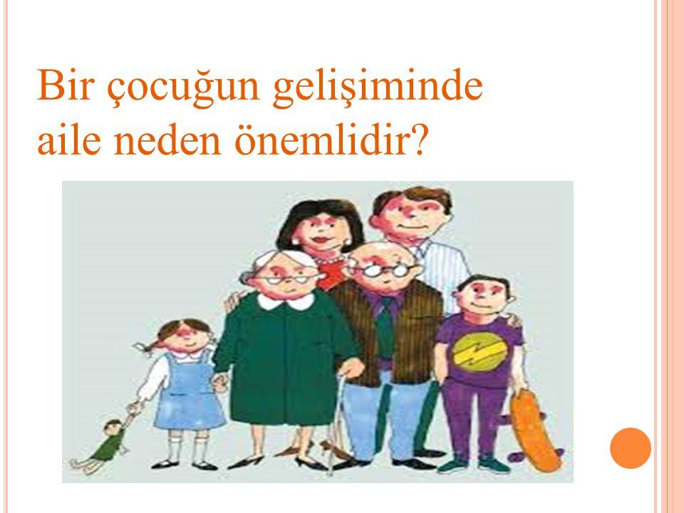 Sağlıklı ve mutlu çocuklar için: Sağlıklı ve mutlu Anne-Babalar!...