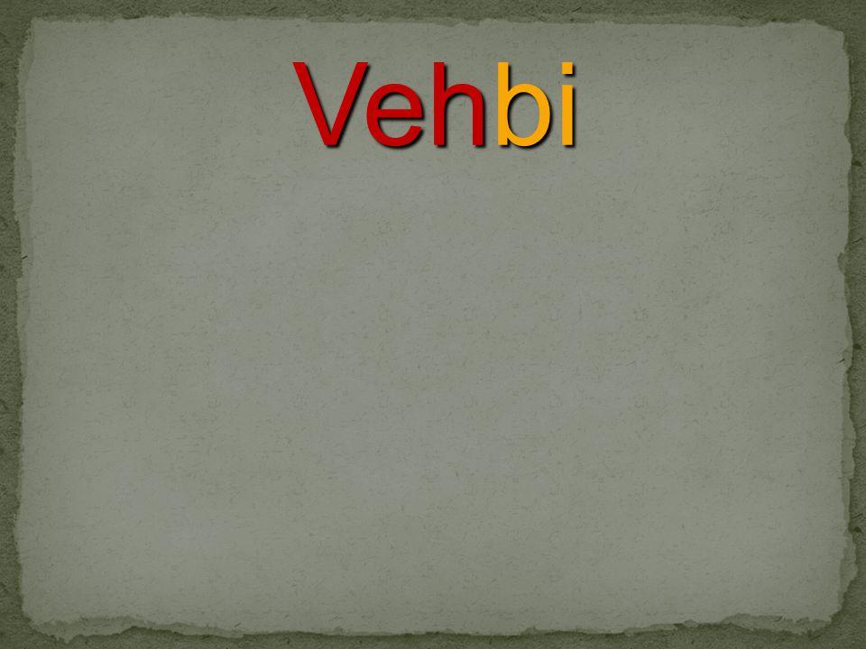 Vehbi