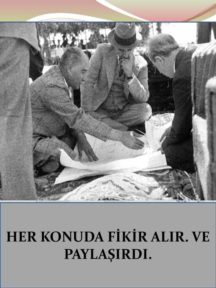 Ayten IŞILDAĞ26 SIK SIK HALKIN ARASINDA OLMAYA ÖZEN GÖSTERİRDİ.
