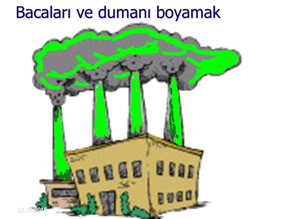 Akdur 2001 Hava Kirliliği43 Bacaları ve dumanı boyamak 25.04.2015