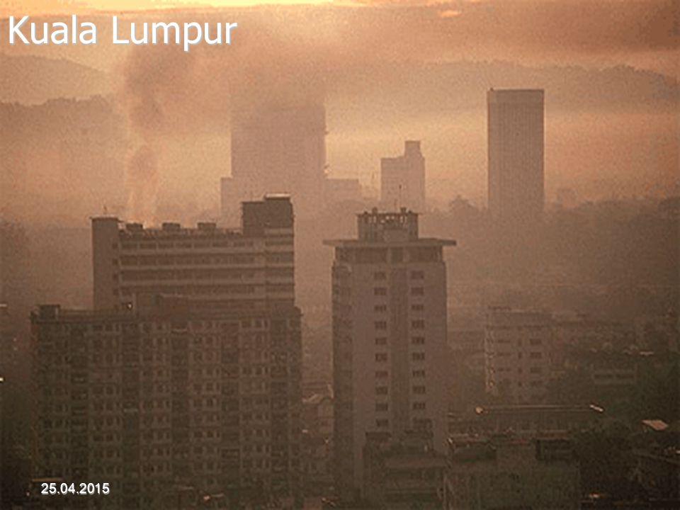 Akdur 2001 Hava Kirliliği8 Kuala Lumpur 25.04.2015