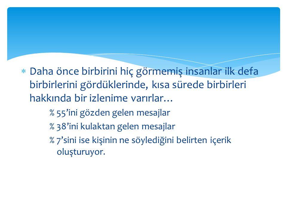  Yurtdışından gelen yabancılar ile yurt içinde bazı bölgelerde yöresel dilin konuşulması nedeniyle Türkçe bilmeyen ve Türkçe'yi hiç anlamayan kişilerle her zaman karşılaşmak mümkündür.