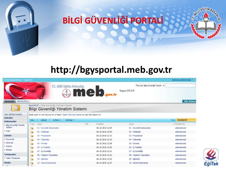 http://bgysportal.meb.gov.tr 9