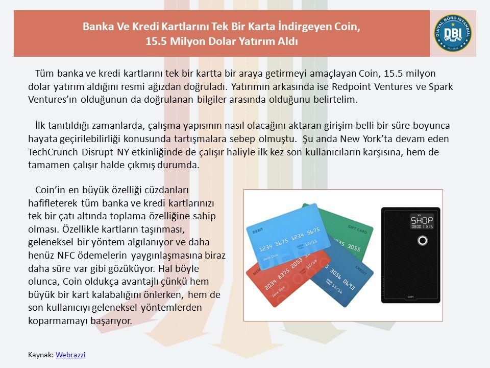 Kaynak: Sosyalmedya.coSosyalmedya.co Garanti Bankası'ndan Dijital Trendlere Bakış Sunan E-Kitap: Influx Garanti Bankası İnovasyon ve Ürün Geliştirme Birimi, Influx isminde bir e-kitap yayınladı.