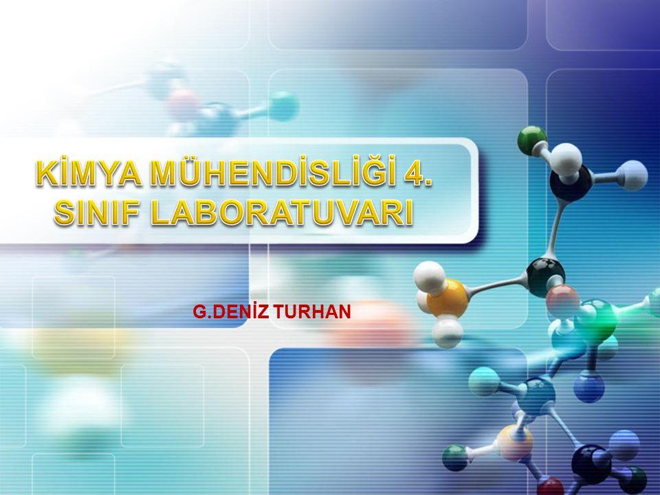 Kimyasal Kullanımı  Kimyasal Tehlikenin Çeşidi Nedir.