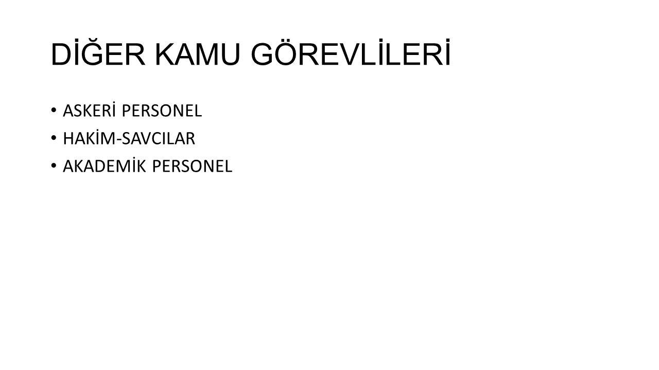 ASKERİ PERSONEL REJİMİ Askerî personel, Türk Silahlı Kuvvetlerinde görev yapan, yükümlüler ve sivil memurlar dışındaki personeldir.