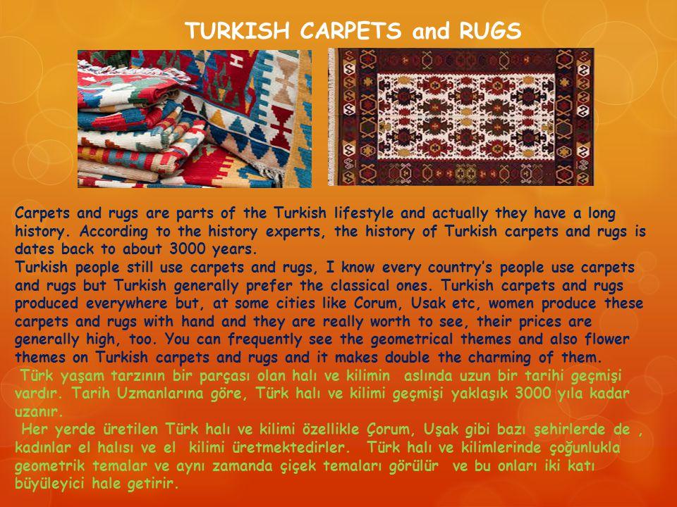 TURKISH DELIGHT (LOKUM) TURKISH DELIGHT (LOKUM) AYRAN DÖNER KEBAP