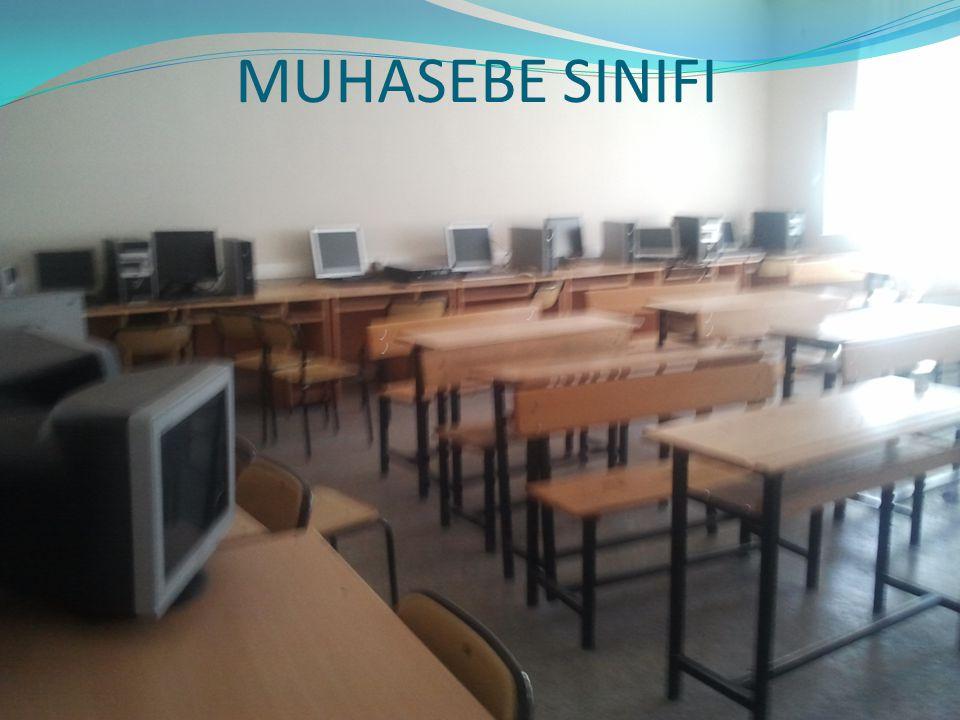 MUHASEBE SINIFI