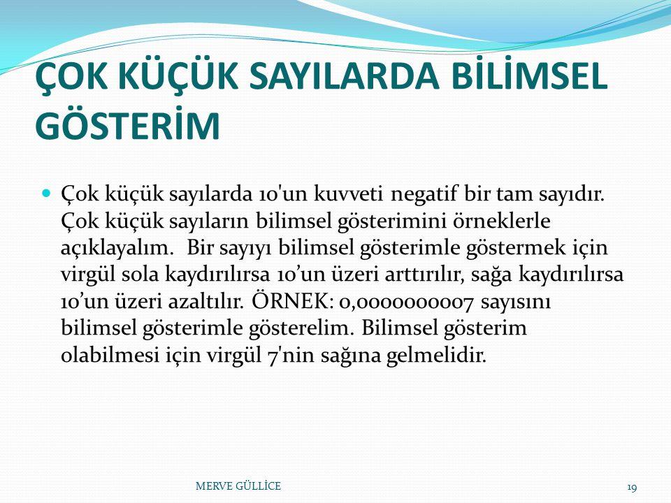 MERVE GÜLLİCE18