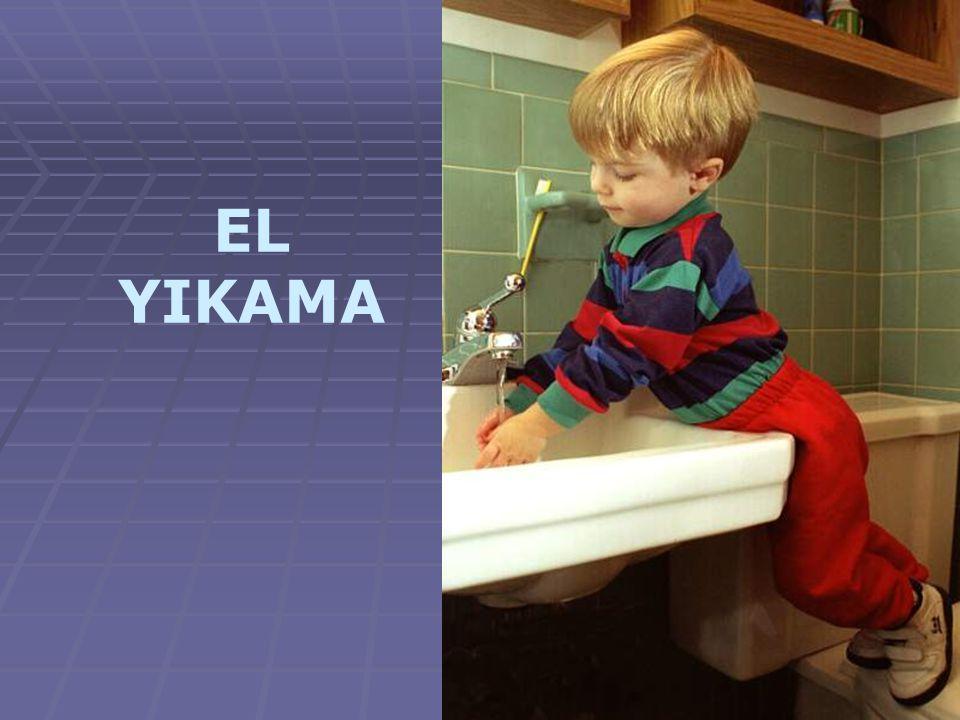 14 EL YIKAMA