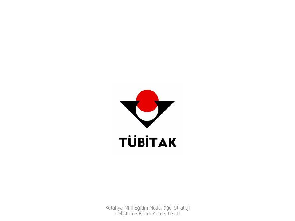 Kütahya Milli Eğitim Müdürlüğü Strateji Geliştirme Birimi-Ahmet USLU