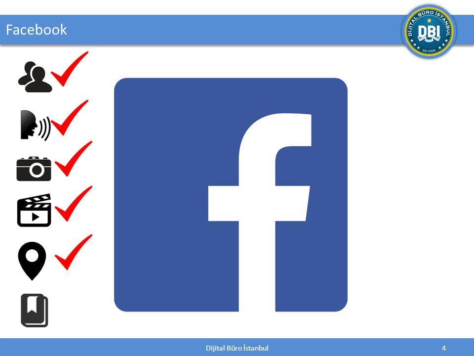 Dijital Büro İstanbul5 Facebook