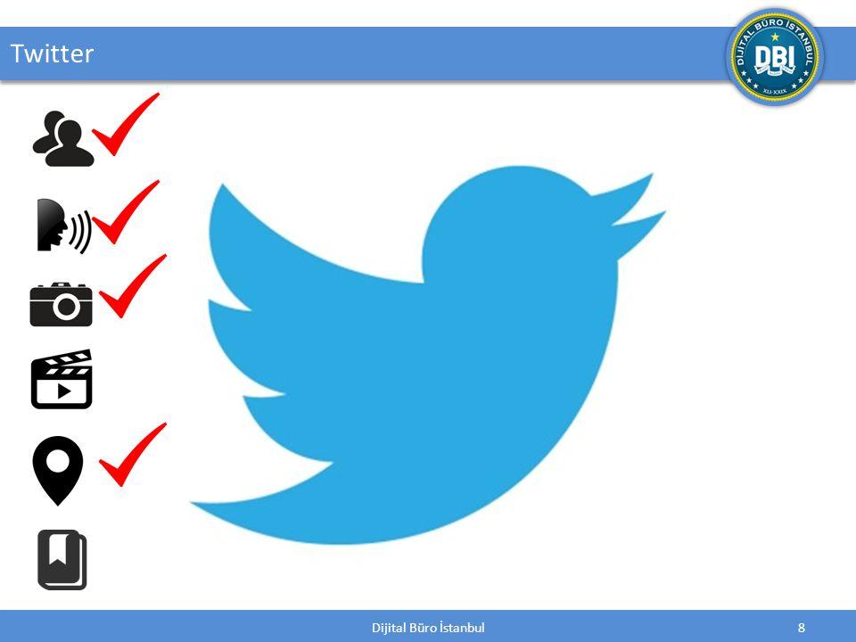 Dijital Büro İstanbul8 Twitter